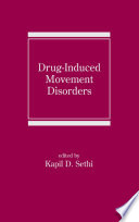 Drug-Induced Movement Disorders