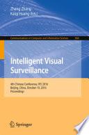 Intelligent Visual Surveillance