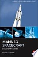 Manned Spacecraft Design Principles Book