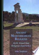 Ancient Mediterranean Religions