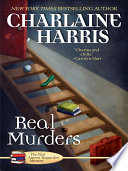 Real Murders Book