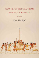 link to Conflict resolution for holy beings : poems in the TCC library catalog