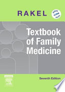 """Textbook of Family Medicine E-Book"" by Robert E. Rakel"