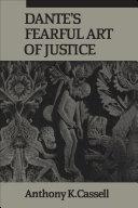 Dante's Fearful Art of Justice Pdf/ePub eBook