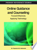 Online Guidance And Counseling Toward Effectively Applying Technology Book PDF
