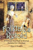 Folktales Retold ebook