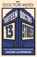 Doctor Who: Thirteen Doctors 13 Stories Pdf/ePub eBook