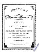 History of Fresno County  California  with Illustrations     from Original Drawings  with Biographical Sketches Book PDF