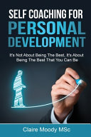 Self Coaching For Personal Development Book