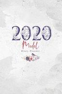 2020 Model Diary Planner