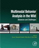 Multimodal Behavior Analysis in the Wild