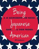 Being Japanese American Pdf/ePub eBook