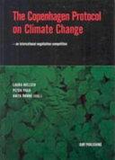 The Copenhagen Protocol on Climate Change