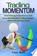 Trade Momentum