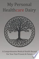My Personal Healthcare Diary