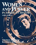 Women and Power in American History