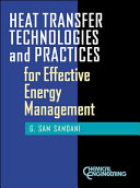Heat Transfer Technologies and Practices