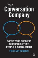 The Conversation Company