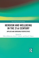 Pdf Heroism and Wellbeing in the 21st Century