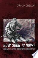 How Soon Is Now? Pdf/ePub eBook