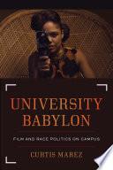 University Babylon