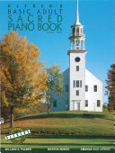 Alfred's Basic Adult Piano Course - Sacred Book 2