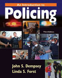 An Introduction to Policing Book