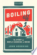 Boiling Off Book