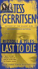 Last to Die (with bonus short story John Doe) Pdf/ePub eBook