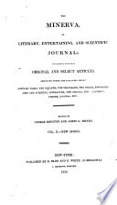 The Minerva Book