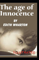 The Age of Innocence Illustrated Book