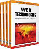 Web Technologies Book