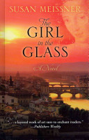 The Girl in the Glass Book