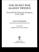 The Secret War Against Sweden