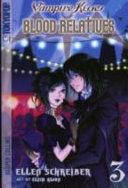 Vampire Kisses: Blood Relatives