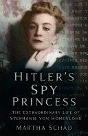 Hitler's Spy Princess Pdf