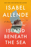 Island Beneath the Sea Book