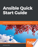 Ansible Quick Start Guide Book