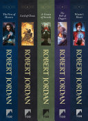 The Wheel of Time, Books 5-9