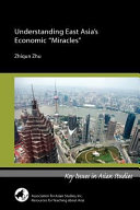 Understanding East Asia S Economic Miracles  Book PDF