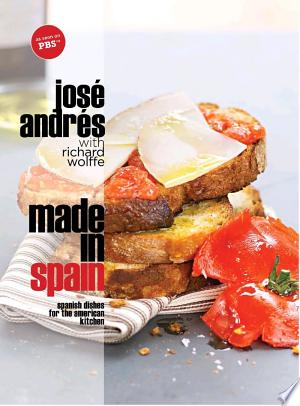 Download Made in Spain online Books - godinez books