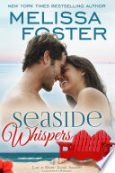 Seaside Whispers (Seaside Summers #8) Love in Bloom Contemporary Romance