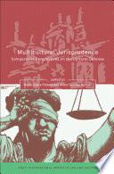 Multicultural Jurisprudence Book