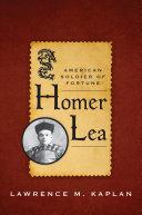 Homer Lea [Pdf/ePub] eBook