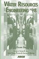 Water Resources Engineering 98