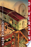 Divergent Veronica Roth Cover