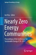 Nearly Zero Energy Communities