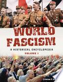 World Fascism: A-K