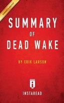 Summary of Dead Wake