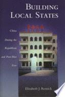 Building Local States